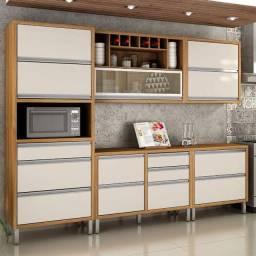 Cozinha Modulada  SR356 IMPERDÍVEL !!!