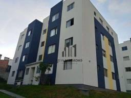 Condomínio Planalto ,Apartamento com 2 dormitórios à venda, 48 m² por R$ 151.000 - Campo C