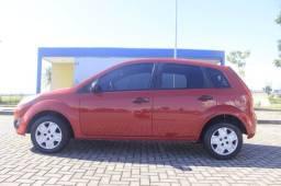 Ford Fiesta Hatch 1.0 Flex - 2011