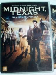Midnight, Texas Primeira Temporada