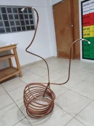 Chiler de cobre