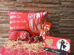 Kit Dia dos Namorados Kitkero