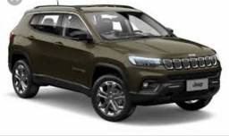Título do anúncio: Jeep Compass Tralhawk Diesel 2022 Zero km