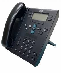Título do anúncio: Telefone Ip Fast Cisco Cp 6941