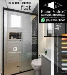 Título do anúncio: Box Para Banheiro.!