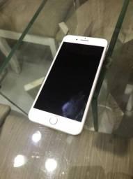 IMPERDÍVEL! iPhone 8 PLUS Branco 64GB