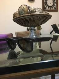 Óculos Rayban Original armação em couro