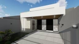 Casa Térrea   127,00 m² de Área Construída   Jd. Espanha