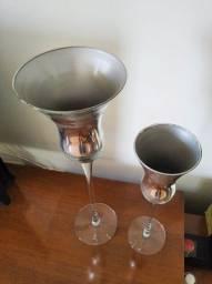 Título do anúncio: Vasos decorativos lindos!