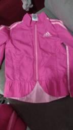 Título do anúncio: Agasalho/conjunto Adidas 6