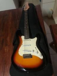 Strinberg Stratocaster USA