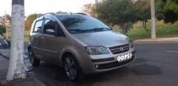 Vendo Fiat idea 2007