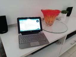 Título do anúncio: Netbook HP mini 210