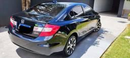 Honda Civic 2015 LXR 2.0