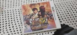 Street fighter IV 3DS P/Troca Caruaru