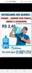 Agua mineral vanessa
