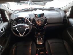 Ford Ecosport 2.0 Freestyle 2015 Automática - Denilson de Paula