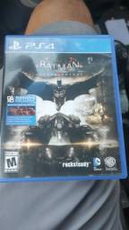 Título do anúncio: Jogo de PS4 pra trocar