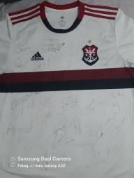Título do anúncio: Camisa do Flamengo do DE Arrascaeta