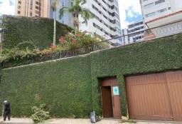 Título do anúncio: Casa para Locação/venda Alto Padrão com 4 quartos no Horto Florestal/ CASA DE RUA HORTO