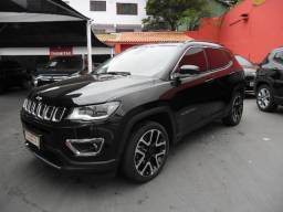 Título do anúncio: Jeep Compass Limited 2.0 Flex Aut. 2019