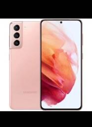 Celular Samsung s21 modelo 991B 256gb   Novo lacrado