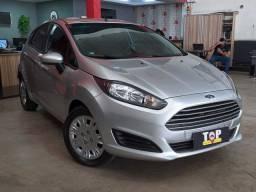 Título do anúncio: Ford FIESTA HA 1.5L S