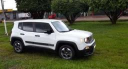 Carro Jeep Renagade Sport
