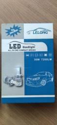 Título do anúncio: LED H4