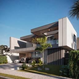 Alphaville Fortaleza Mansão com 500m² Construído