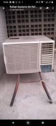Vendo ar condicionado  21 BTUs