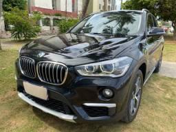 BMW X1 ACTIVEFLEX X-LINE