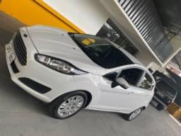 Ford Fiesta automático 2017