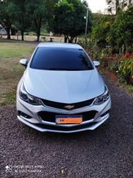 Chevrolet Cruze LT turbo 2019