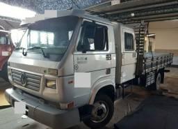 Caminhão para material de construção