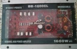 Título do anúncio: Módulo bbuster 1600 gl