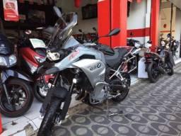 Moto _ BMW F850 GS Adventure Premium 2020