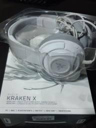 Head fone gamer  Razer kraken X