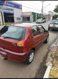 Palio 2006  Fiat Pálio , aceito entrada e Parcelo o resto na promissória