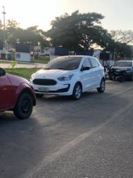 Título do anúncio: Ford ka 2019 1.0