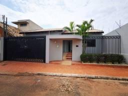 Título do anúncio: Casa-Térrea em Cidade Jardim - Campo Grande