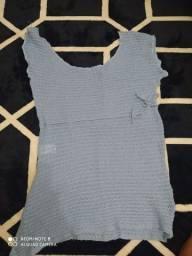 Título do anúncio: Vendo blusa de praia