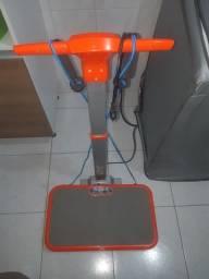 Vendo plataforma vibratória da Polishop
