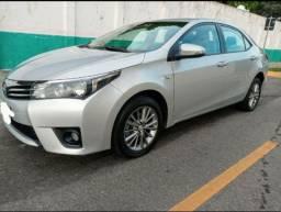 Toyota Corolla 2016 Xei 2.0 Automotivo * Leia o anuncio