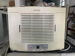 AR - CONDICIONADO ELECTROLUX (Loja Frio J.B.C refrigeração )