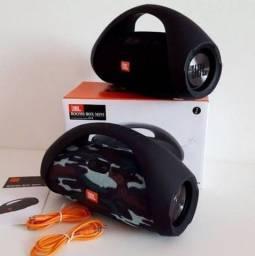 Caixa de Som JBL Mini Boombox