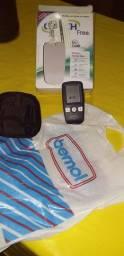 Aparelho medidor de glicose