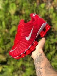 Superpromoção Trio da Nike - Qualquer calçado R$120,00