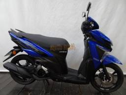 Yamaha NEO 125 2021 Azul
