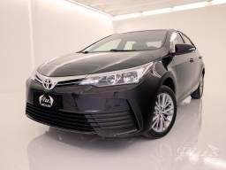 Toyota Corolla GLI UPPER AUT. 4P